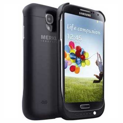 Refurbished Merkury Samsung Galaxy 4S Battery Case