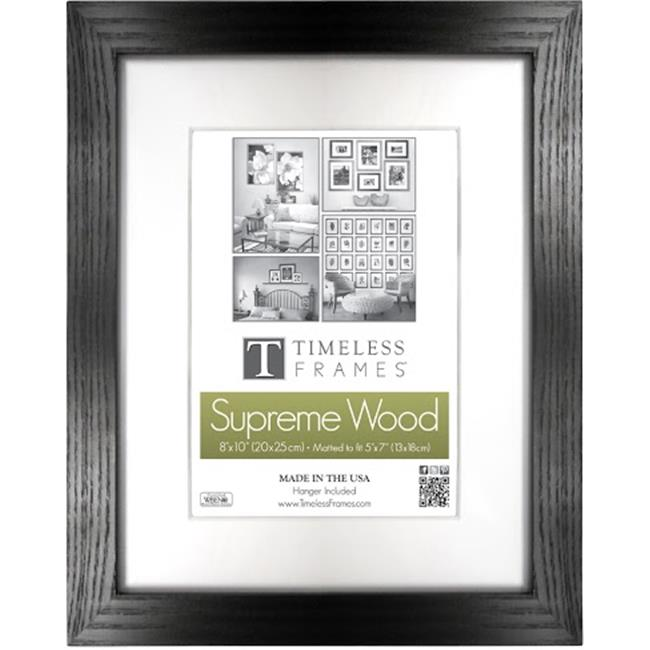Timeless Frames 73281 Regal White Wall Frame, 10 x 13 in.