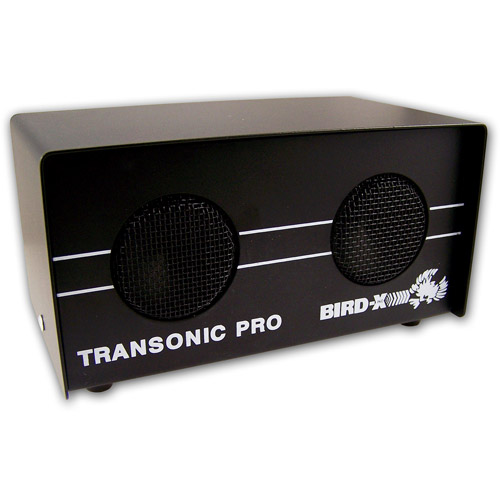 Bird-X Transonic PRO Ultrasonic Repeller