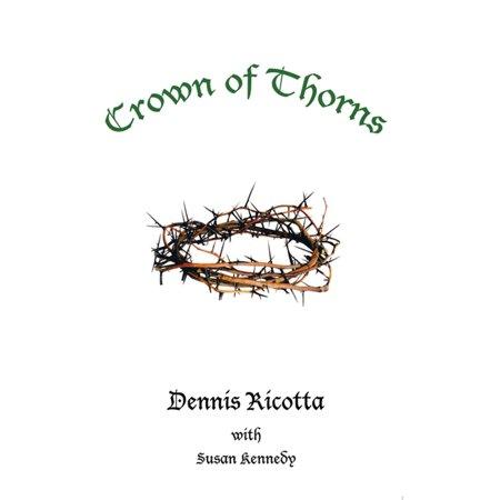 Crown of Thorns - eBook - Crown Of Throns