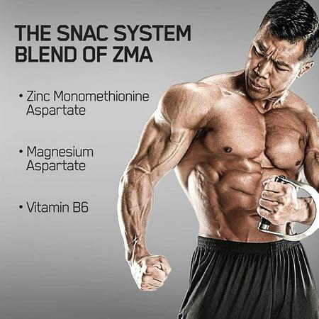 Best Optimum Nutrition ZMA, 90 Ct deal