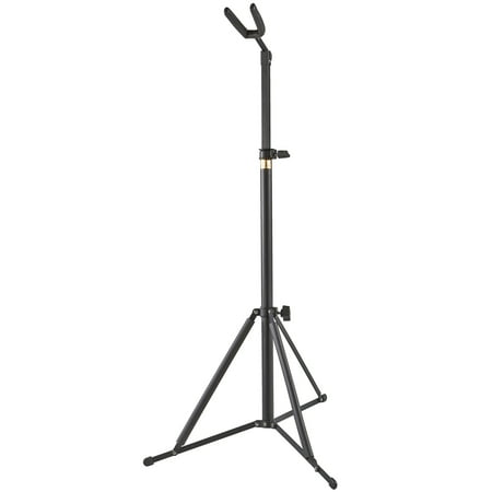 "Hamilton ""The Original"" Hanging Guitar Stand - Black"