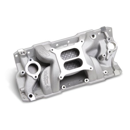 Weiand 8501WND Intake Manifold Stealth Air Strike For Use
