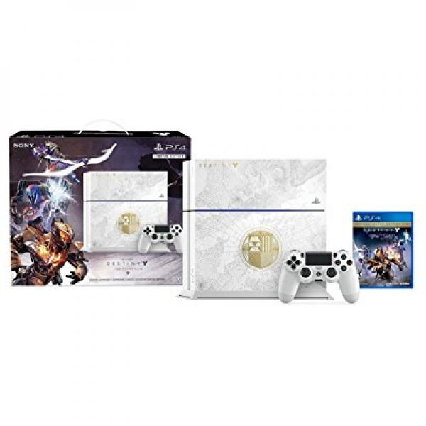 Limited Edition Destiny Sony PlayStation 4 by