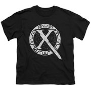 Xena Warrior Princess Sigil Big Boys Shirt