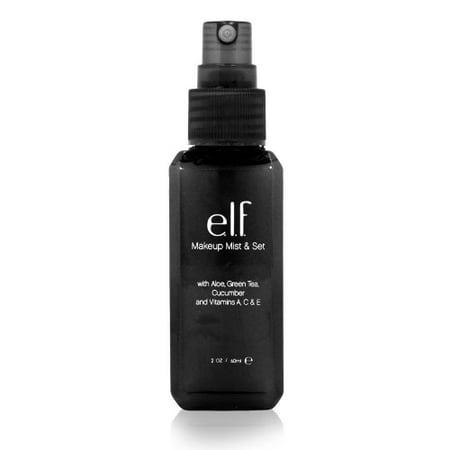 (6 Pack) e.l.f. Studio Makeup Mist & Set - Clear