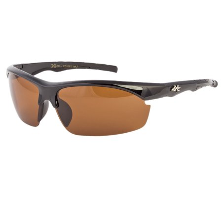 Polarized Men's Fishing Golf Sport Sunglasses Polarised Glasses Black Red Blue (Polarised Sunglasses Price)