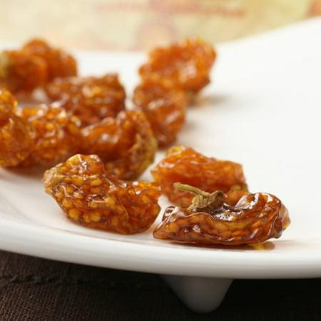 Organic Golden Berries (4 ounce) (Frozen Berries)