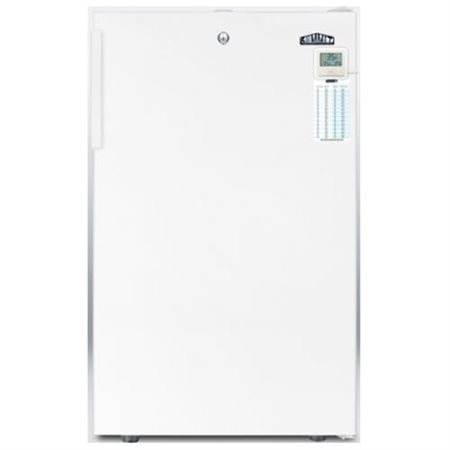 FF511LPLUS 20 AccuCold PLUS Series Medical Compact Refrigerator with 4.1 cu. ft. Capacity