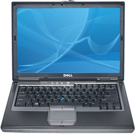Off Lease REFURBISHED Dell Latitude D630 C2D 20GHz 2GB 60GB CDRW-DVD Windows 7 Home Laptop Notebook Dell Latitude D630 Skin