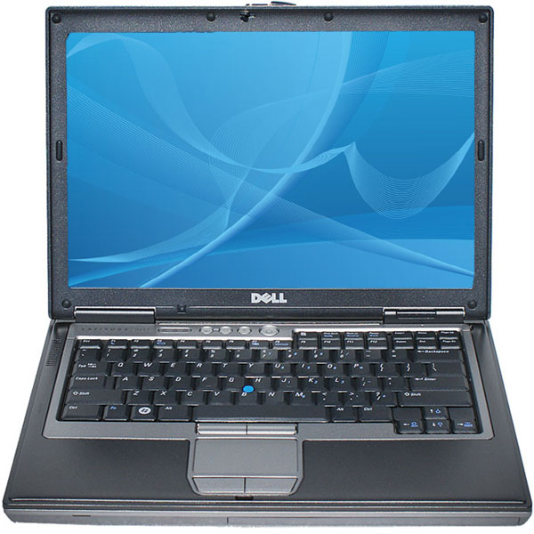Off Lease REFURBISHED Dell Latitude D630 C2D 20GHz 2GB 60GB CDRW-DVD Windows 7 Home Laptop Notebook