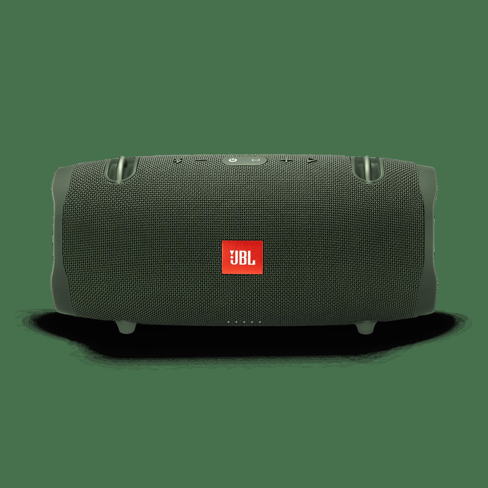 JBL Xtreme 2 Portable Wireless Bluetooth Speakers (Green) by JBL