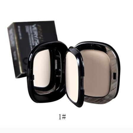 Wet Dry Dual-use Smooth Skin Face Finishing Loose Powder Foundation