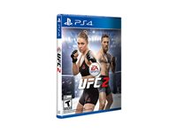 UFC 2, Electronic Arts, PlayStation 4, 014633368772 by Electronic Arts