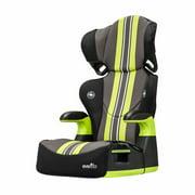 Evenflo Big Kid Sport High Back Booster Car Seat, Grand Prix