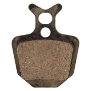 Clarks Brake Pads Disc Resn Form-Oro Hyd Vx833