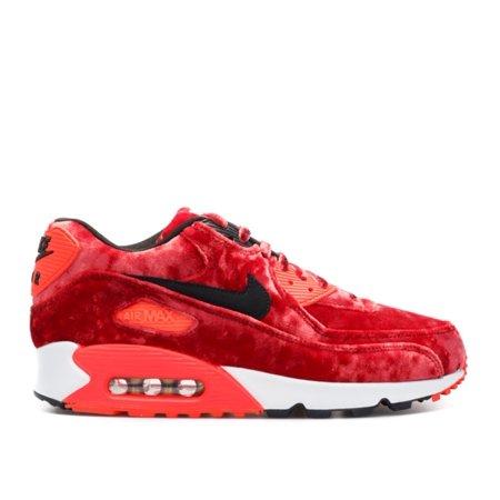 Nike Air Max 90 Anniversary Red Velvet Men's