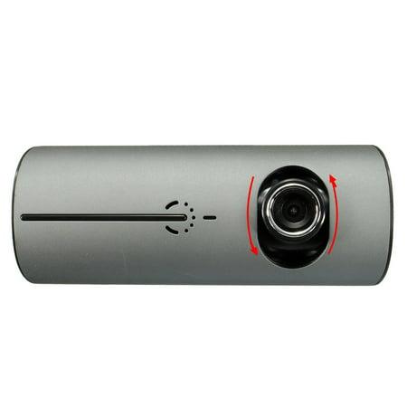 1080P Dual Lens Dash Cam WiFi Car DVR Camera Recorder G-Sensor GPS Night Vision - image 4 of 12