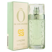 O De L'Orangerie by Lancome for Women - 2.5 oz EDT Spray