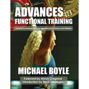 Advances in Functional Training - eBook