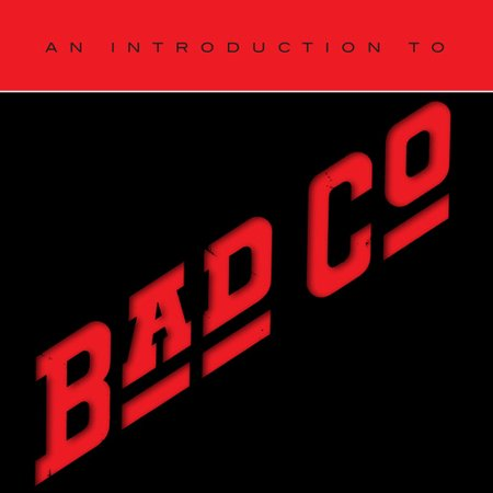 An Introduction To Bad Company (CD)