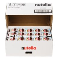 Ferrero, Nutella, .52 oz. (120 Count)