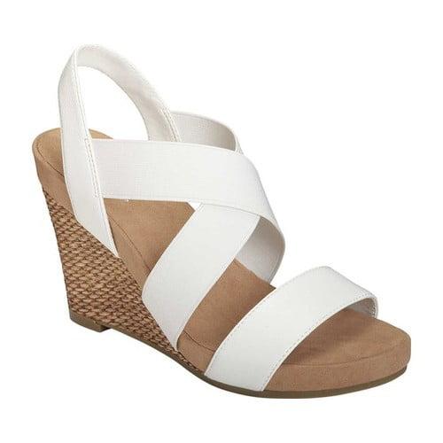 A2 by Aerosoles Lotus Plush ... Women's Wedge Sandals