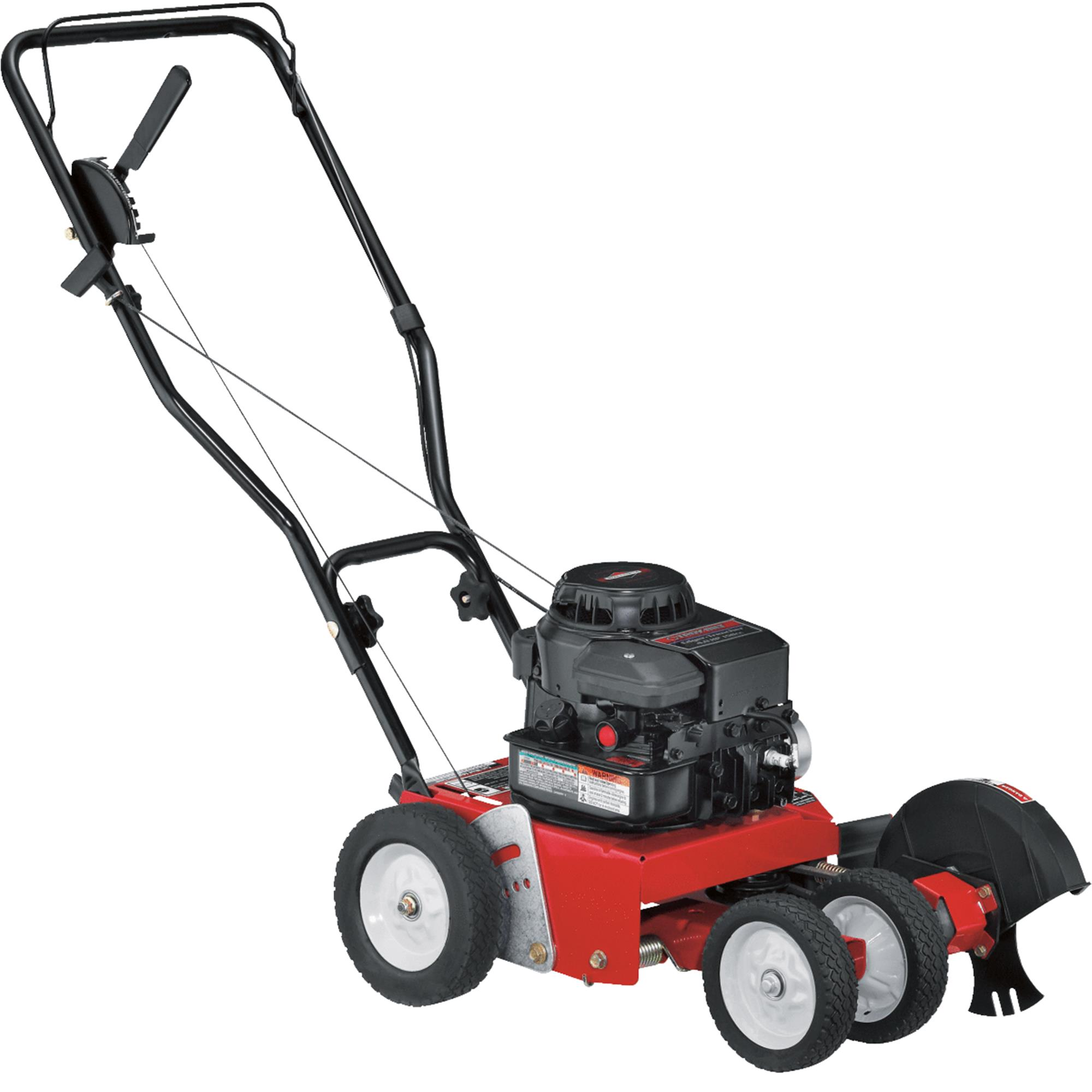 Troy-Bilt 9 In. Gas Lawn Edger Trencher by M T D Products