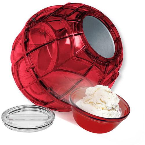 YayLabs! Ice Cream Ball, 1-Quart