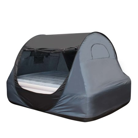 Winterial Privacy Tent / Bed Tent / Camping / Indoor / Outdoor / Privacy  Tent / Twin