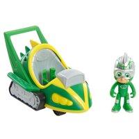 PJ Masks Speed Booster Gekko Vehicles