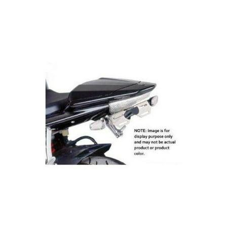PUIG 4736N Fender Eliminator Kit - Black