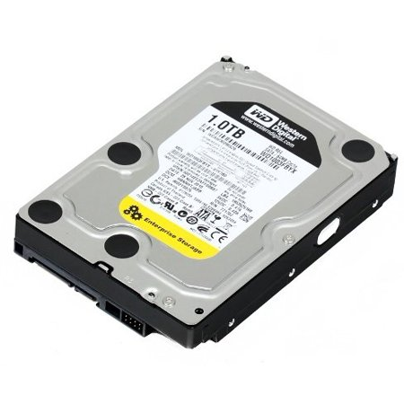 Wd Wd1003fbys Wd Re4 Wd1003fbyx   Hard Drive   1 Tb   Sata Western Digital Re4 Wd1003fbyx 1Tb 7200 Rpm 3 5 Inch Enterpri