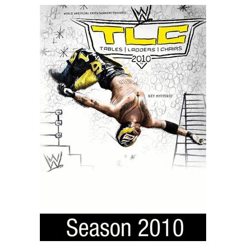 WWE: TLC: Tables, Ladders and Chairs 2010 (2010)