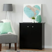 South Shore Vito Small 2-Door Storage Cabinet, Multiple Finishes