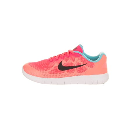 Nike Kids Free Rn 2017 (GS) Running Shoe | Walmart Canada