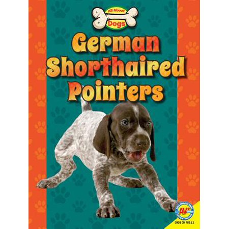 German Shorthaired Pointers