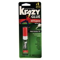 Elmer's Instant Krazy Glue, All-Purpose Gel Formula