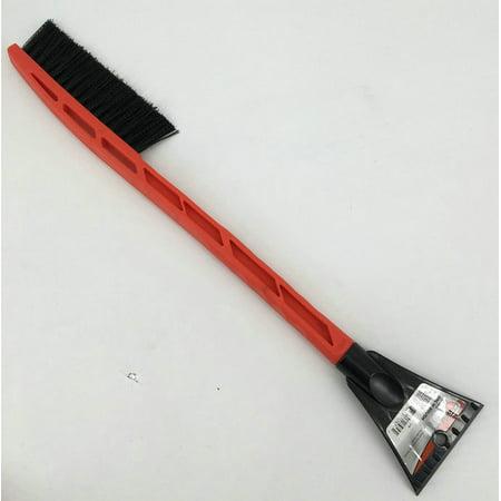 Auto Drive 24 inch Snowbrush
