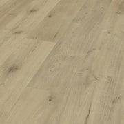 "Builddirect Classic Oak 12mm 54.3"" X 7.5"" Laminate Flooring (14.19 sq. ft. per box)"