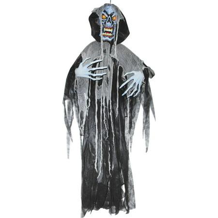 Hanging Ghoul 6' Halloween - Halloween Hanging Ghouls