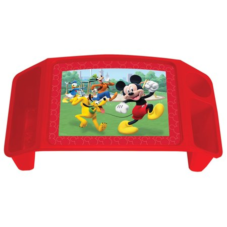Mickey Mouse Roadster Racers Activity Tray