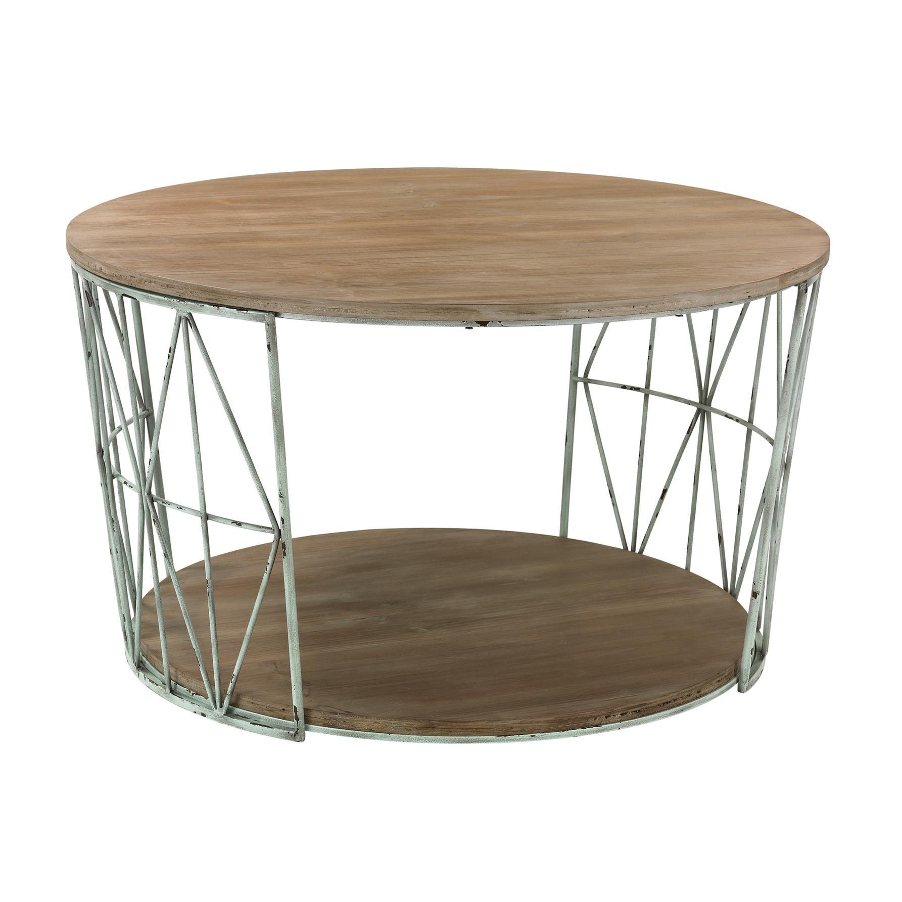 Sterling Industries  138-167  Tables  Furniture  Coffee Tables  ;Grey