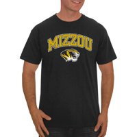 Russell NCAA Missouri Tigers, Big Men's Classic Cotton T-Shirt