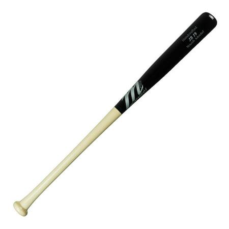 Marucci JB19 Youth Pro Model Maple Wood Baseball (Signed Game Model Bat)