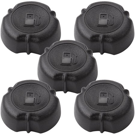 Briggs and Stratton 5 Pack 692046 Fuel Tank Cap Vertical 3.5-6.75 HP # 692046-5PK Includes (5) 692046 Fuel CapsNew, Bulk PackedGenuine OEM Replacement Part # 692046-5PKConsult owners manual for proper part number identification and proper installationPlease refer to list for compatibilityCompatible with the following: Murray: 1695565, 6210530X37NB, 6210540X37NB, C950-52735-0, 6210530X37NA, 6210540X116NA, 6210540X117NA, 6210540X37NA, 6210540X83NA, 622594x85NC, 88150100NB, C950-52435-3, 6210540X117NA, 6210540x83NA, Toro: 16400Lawn Mower, 16400Lawn Mower, 16400Lawn Mower, 16400Lawn Mower, 16400Lawn Mower, 16400Lawn Mower, 16401Lawn Mower, 16401Lawn Mower, 16401Lawn Mower, 16401Lawn Mower, 16401Lawn Mower, 16401Lawn Mower, 16401Lawn Mower, 16401Lawn Mower, 16402Lawn Mower, 16403Lawn Mower, 16403Lawn Mower, 16404Lawn Mower, 16404Lawn Mower, 20010Lawn Mower, 20010Lawn Mower, 20010Lawn Mower, 20010Lawn Mower, 20020Lawn Mower, 20020Lawn Mower, 20021Lawn Mower, 20021Lawn Mower, 20021Lawn Mower, 20022Lawn Mower, 20022Lawn Mower, 20022Lawn Mower, 20023Lawn Mower, 20023Lawn Mower, 20023Lawn Mower, 20042Lawn Mower, 20042Lawn Mower, 20043Lawn Mower, 20043Lawn Mower, 20043Lawn Mower, 20045Lawn Mower, 20045Lawn Mower, 20045Lawn Mower, 20101Lawn Mower, 20183BLawn Mower, 20212Lawn Mower, 20213Lawn Mower, 20213Lawn Mower, 20214Lawn Mower, 20214Lawn Mower, 122K02-0623-E1, 28B707-1135-E1, 71253Lawn Tractor, 20215Lawn Mower: 20215Lawn Mower, 20216Lawn Mower, 20217Lawn Mower, 20217Lawn Mower, 20218Lawn Mower, 20218Lawn Mower, 20322Lawn Mower, 20327BLawn Mower, 20433Lawn Mower, 20434Lawn Mower, 20434Lawn Mower, 20435Lawn Mower, 20435Lawn Mower, 20435WFLawn