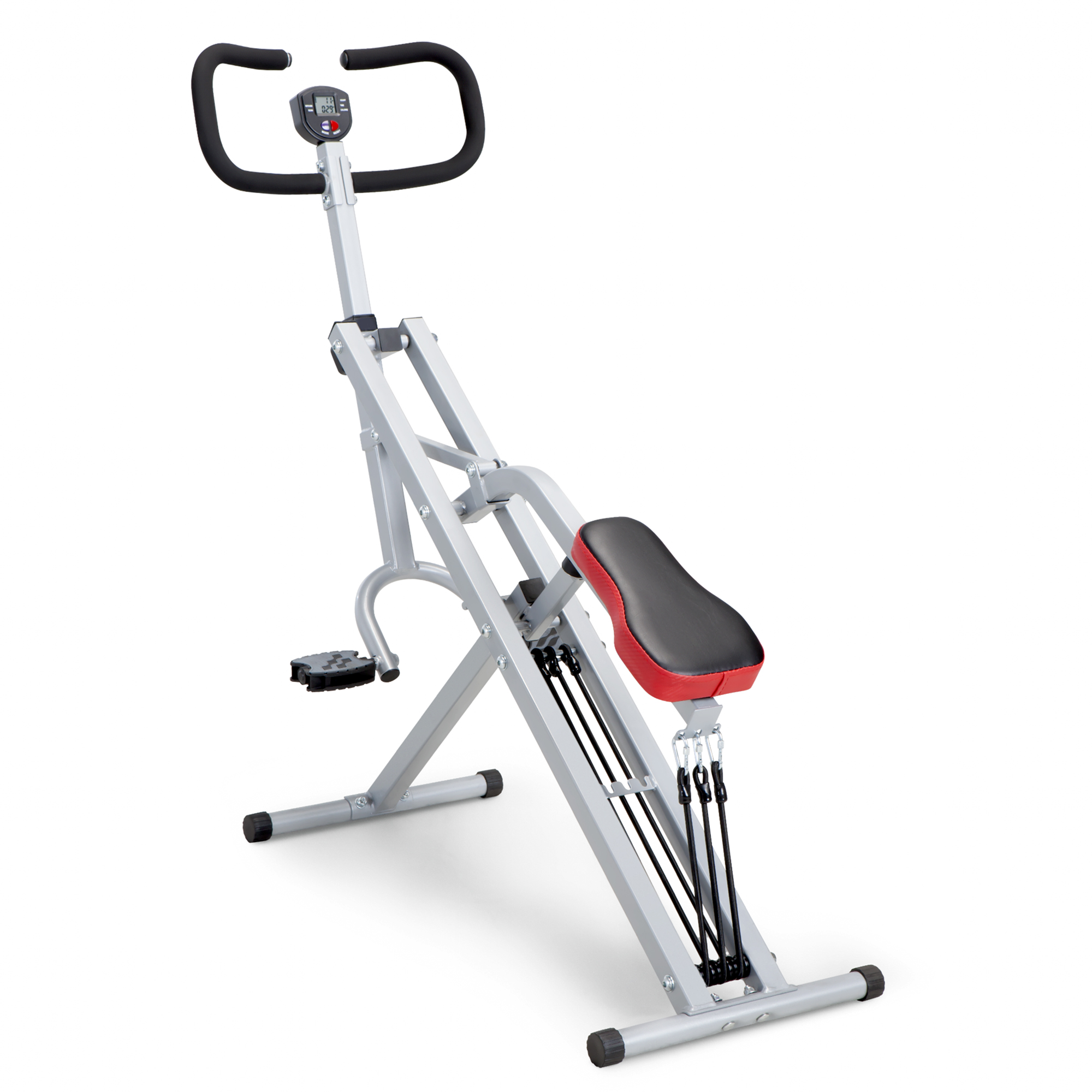 Marcy XJ-6334 Squat Machine for Glutes Workout