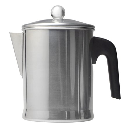 - Primula TODAY Doris 9 Cup Aluminum Coffee Percolator