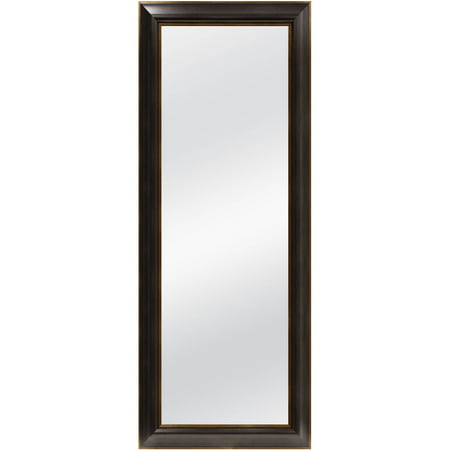 Better Homes & Gardens 27x70 Inch Bronze Full Length Floor Leaner Mirror Better Homes And Garden Kitchens