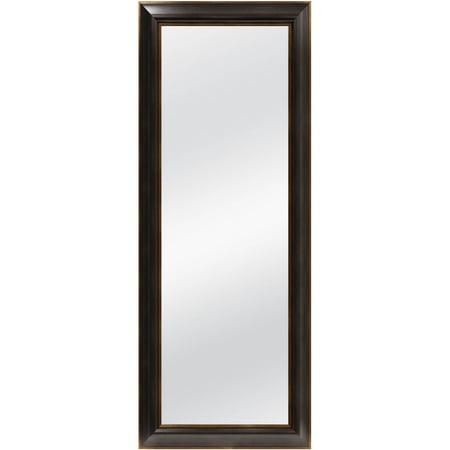Better Homes Amp Gardens 27x70 Inch Bronze Full Length Floor Leaner Mirror Walmart Com